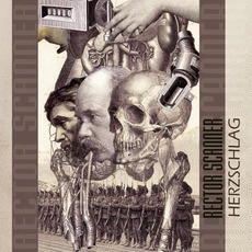 Herzschlag (Re-Issue) by Rector Scanner