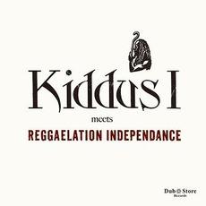 Kiddus I Meets Reggaelation Independance mp3 Album by Kiddus I & Reggaelation Independance