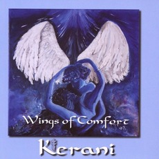Wings of Comfort by Kerani