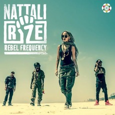 Rebel Frequency by Nattali Rize