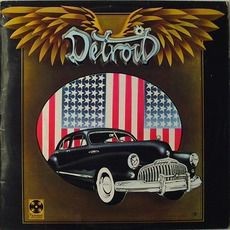 Detroit by Détroit
