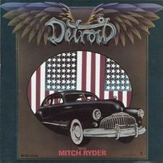 Detroit (Re-Issue) by Détroit