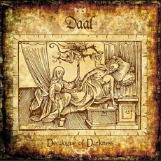 Decalogue of Darkness mp3 Album by Daal