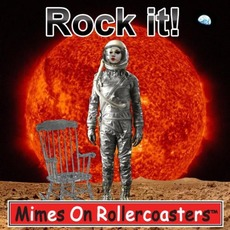 Rock It! by Mimes On Rollercoasters