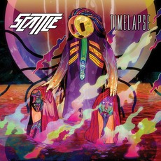 Timelapse by Scattle