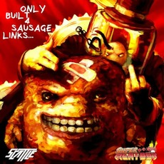 Only Built 4 Sausage Links... by Scattle