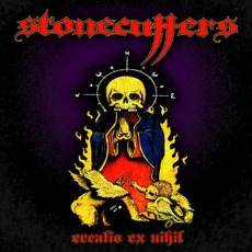Crutio Ex Nihil by Stonecutters