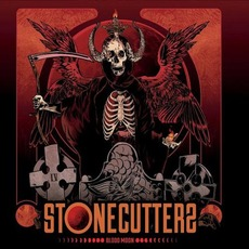 Blood Moon by Stonecutters