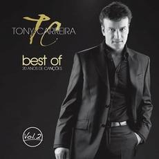 Best Of - 20 Anos de Canções, Vol. 2 by Tony Carreira