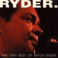The Very Best Of Mitch Ryder mp3 Artist Compilation by Mitch Ryder