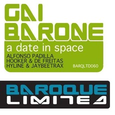 A Date In Space by Gai Barone