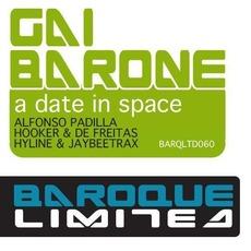 A Date In Space