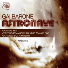 Astronave by Gai Barone