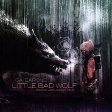 Little Bad Wolf by Gai Barone