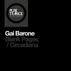 Blank Pages / Circadiana by Gai Barone