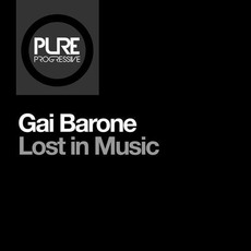 Lost In Music by Gai Barone