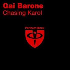 Chasing Karol by Gai Barone