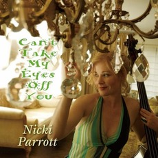 Can't Take My Eyes Off You by Nicki Parrott