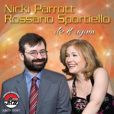 Do It Again by Nicki Parrott And Rossano Sportiello