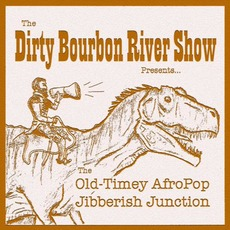 The Old-Timey AfroPop Jibberish Junction