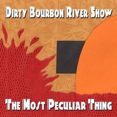 The Most Peculiar Thing