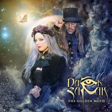 The Golden Moth by Dark Sarah