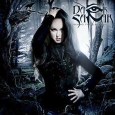 Behind the Black Veil by Dark Sarah