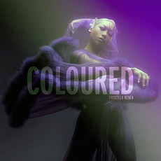 Coloured by Priscilla Renea