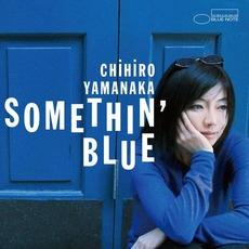 Somethin' Blue by Chihiro Yamanaka
