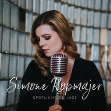Spotlight on Jazz by Simone Kopmajer