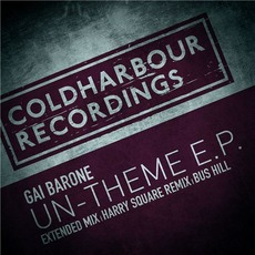 Un-Theme E.P. by Gai Barone