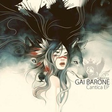 Cantica EP by Gai Barone