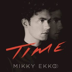 Time mp3 Album by Mikky Ekko