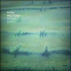 Snowy Egret mp3 Album by Myra Melford