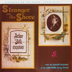 Stranger on the Shore by Mr. Acker Bilk with The Leon Young String Chorale