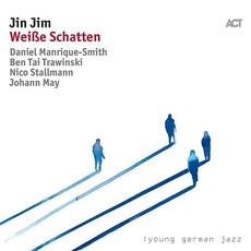 Weiße Schatten by Jin Jim