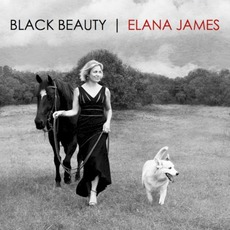 Black Beauty mp3 Album by Elana James