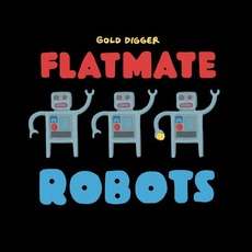 Robots by Flatmate