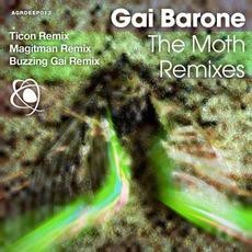 The Moth Remixes by Gai Barone