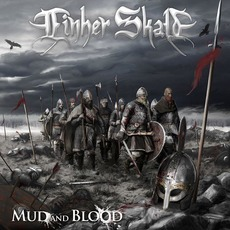 Mud and Blood mp3 Album by Einher Skald