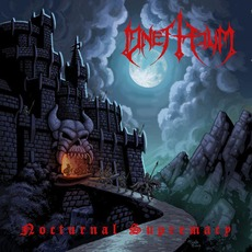 Nocturnal Supremacy by Onethium