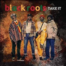 Take It mp3 Album by Black Roots