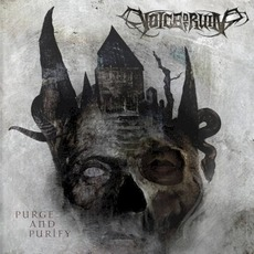 Purge And Purify mp3 Album by Voice Of Ruin