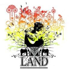 I-Land by Vanupié