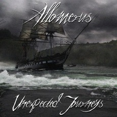 Unexpected Journeys by Allomerus