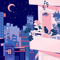 Neon Impasse by City Girl
