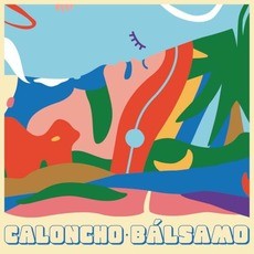 Bálsamo mp3 Album by Caloncho
