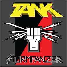Sturmpanzer by Tank (GBR)