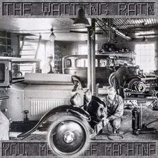 You, Me & The Machine by The Waiting Rain