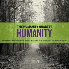 Humanity mp3 Album by The Humanity Quartet